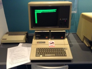 National Museum of Computing, Bletchley