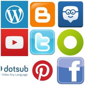 my social media