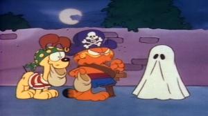 Click en la imagen para ver el capítulo de Halloween subtitulado en inglés