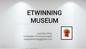 eTwinning museum