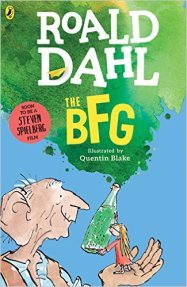 the-bfg-book-roald-dahl